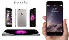 Apple iPhone 6 Plus. Новый, 64 Гб