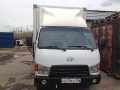Hyundai HD72. Хундай, 3 900куб. см., 4 000кг., 4x2