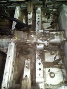 Панель пола багажника. Nissan Sunny, FB15