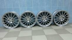 """Bridgestone. 7.5/8.5x18"""", 5x114.30, ET38/44, ЦО 73,1мм."""