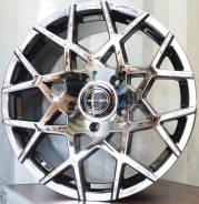 """Sakura Wheels. 9.5x20"""", 5x150.00, ET40"""