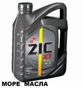 ZIC X7. Вязкость 0W-30, синтетическое