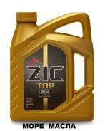 ZIC Top. Вязкость 0W-40, синтетическое. Под заказ