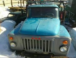 ГАЗ 53. Продаётся , 2 400куб. см., 5 000кг.
