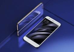 Xiaomi Mi6. Новый, 128 Гб, Синий. Под заказ