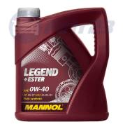 Mannol Legend Ester