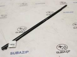 Молдинг стекла Subaru Forester, левый задний