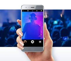 Huawei Honor 9. Новый, 64 Гб, Серый. Под заказ