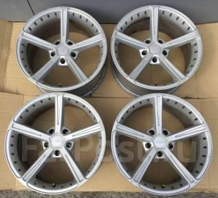 BMW. 8.5x18, 5x120.00, ET15, ЦО 74,1мм.