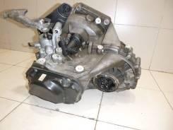 Skoda Octavia A7 МКПП механическая коробка передач