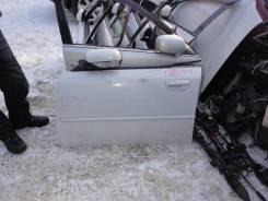 Дверь боковая. Subaru Legacy, BP5