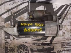 Стартер. Volvo 960