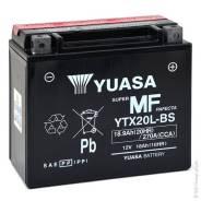 Yuasa. 18А.ч., Обратная (левое), производство США