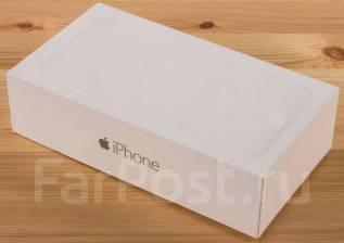 айфон 6 плюс в коробке фото