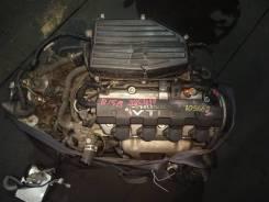 Двигатель+КПП HONDA D15B Контрактная