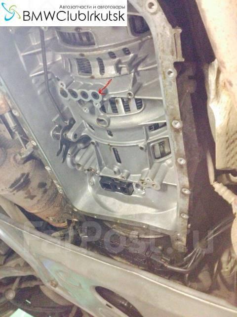 Ремкомплект акпп. BMW: X1, 1-Series, 7-Series, 3-Series, 6-Series, 5-Series, X6, X3, Z4, X5 Alpina B7, F01, F02 Alpina B Двигатели: N46B20, N47D20, N5...