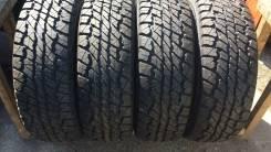 Dunlop Grandtrek AT1. Летние, 2017 год, без износа, 4 шт