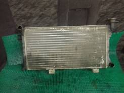 Радиатор охлаждения двигателя. Лада 4x4 2121 Нива, 2121 Лада 4х4 2121 Нива, 2121 Двигатель BAZ21213
