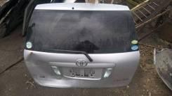 Дверь багажника. Toyota Corolla Fielder, NZE121, NZE121G