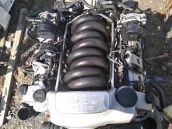 Двигатель в сборе. Volkswagen Touareg Audi Q7 Porsche Cayenne, 955, 957 Двигатели: M4850, M4850S