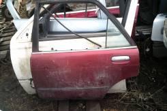 Продам заднюю левую дверь Toyota Carina AT170