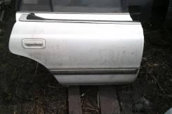 Продам заднюю правую дверь Toyota Mark2 GX81