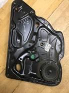 Стеклоподъемный механизм. Volkswagen Passat, 3C2, 3C5 Двигатели: AXX, AXZ, BKC, BKP, BLF, BLP, BLR, BLS, BSE, BSF, BVX, BVY, BWA, BWS, BXE, BZB, CAWB...