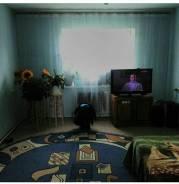 2-комнатная, улица Комсомольская 91. Партизанский, частное лицо, 54,0кв.м.