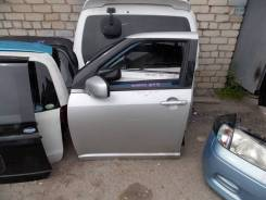 Дверь боковая. Suzuki Swift, ZD11S