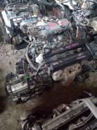 АКПП на Honda CR-V RD1 B20B S4TA