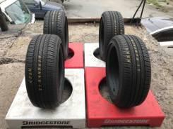 Bridgestone Turanza EL400-02. Летние, 2012 год, без износа, 4 шт