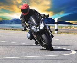 Электронный полис ОСАГО для мотоцикла