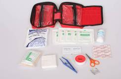 Аптечка First Aid Большая