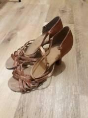 Туфли бальные. 38