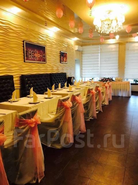 "Кафе ресторан ""Панорама"" - Банкеты, Свадьбы, Юбилеи, выпускные"
