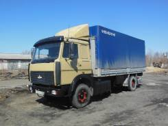 МАЗ 53366. Продается грузовик МАЗ, 14 000куб. см., 8 000кг.