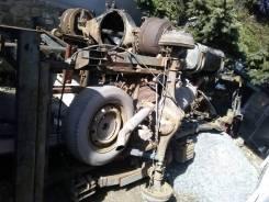 Рама. Kia Bongo, PU Двигатели: D4BH, D4CB, J3, L4KB