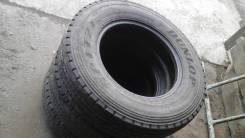 Dunlop SP LT 21. всесезонные, 2012 год, б/у, износ 30%