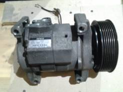 Компрессор кондиционера. Honda FR-V Honda Edix, BE4, BE3, BE8 Honda Stream, RN4, RN3, RN5 Honda Stepwgn, RF3, RF4, RF5, RF6, RF7, RF8 Двигатели: D17A2...