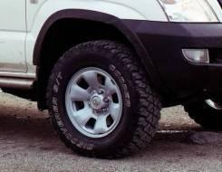 "Toyota. 7.0x17"", 6x139.70, ET30"