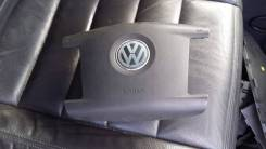 Подушка безопасности. Volkswagen Touareg, 7LA Volkswagen Phaeton, 3D2, 3D8 Двигатели: AXQ, AYH, AZZ, BAA, BAC, BAN, BAR, BHK, BHL, BJN, BKJ, BKL, BKS...