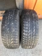 Michelin 4x4 Synchrone. Летние, 2012 год, 40%, 2 шт