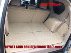 Коврики. Lexus GX460, URJ150 Toyota Land Cruiser Prado, GDJ150, GDJ150L, GDJ150W, GDJ151W, GRJ150, GRJ150L, GRJ150W, GRJ151W, KDJ150, KDJ150L, LJ150...
