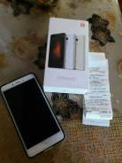 Xiaomi Redmi Note 4. Б/у, 64 Гб, Серый, 3G, 4G LTE, Dual-SIM, Защищенный