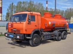 КамАЗ 65115. Камаз 65115 - автотопливозаправщик 2012г. в.,, 11 760куб. см.