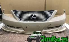 Обвес кузова аэродинамический. Lexus: LS600h, LS600hL, LS460, LS460 / 460L, LS600H / 600HL. Под заказ