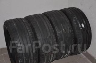 Dunlop SP Sport Maxx GT. Летние, 2015 год, износ: 30%, 4 шт