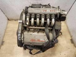 Двигатель (ДВС) для Alfa Romeo 156 2.5i 24v 192лс AK 3240