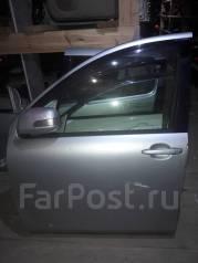 Дверь боковая. Toyota Sienta, NCP81, NCP81G