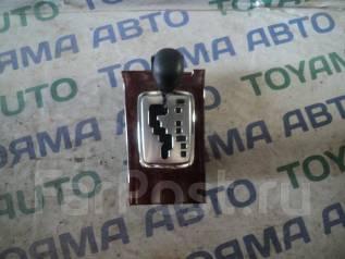 Ручка переключения автомата. Toyota Premio, ZZT240 Toyota Allion, ZZT240